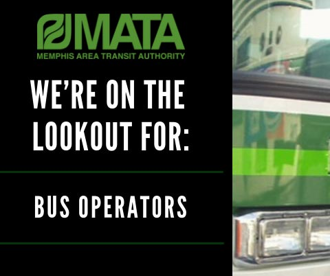 Memphis Area Transit Authority Careers