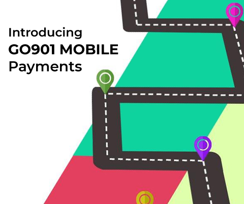 Introducing GO901 Mobile Payments